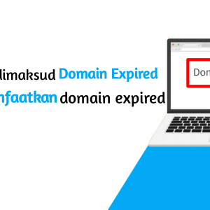 Penjelasan Expired Domain