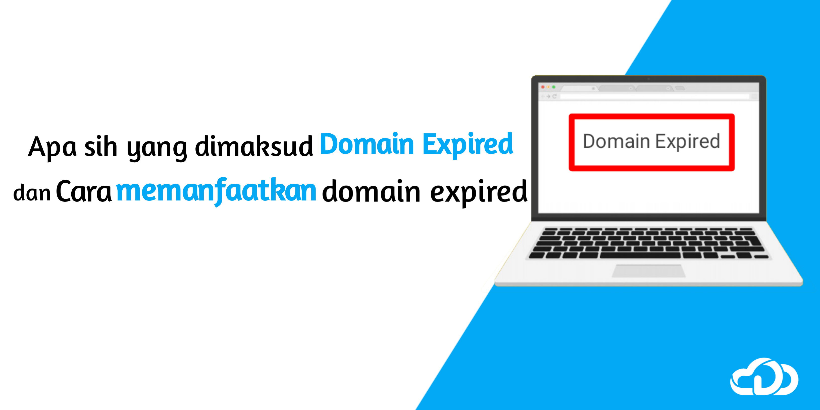 Penjelasan Expired Domain