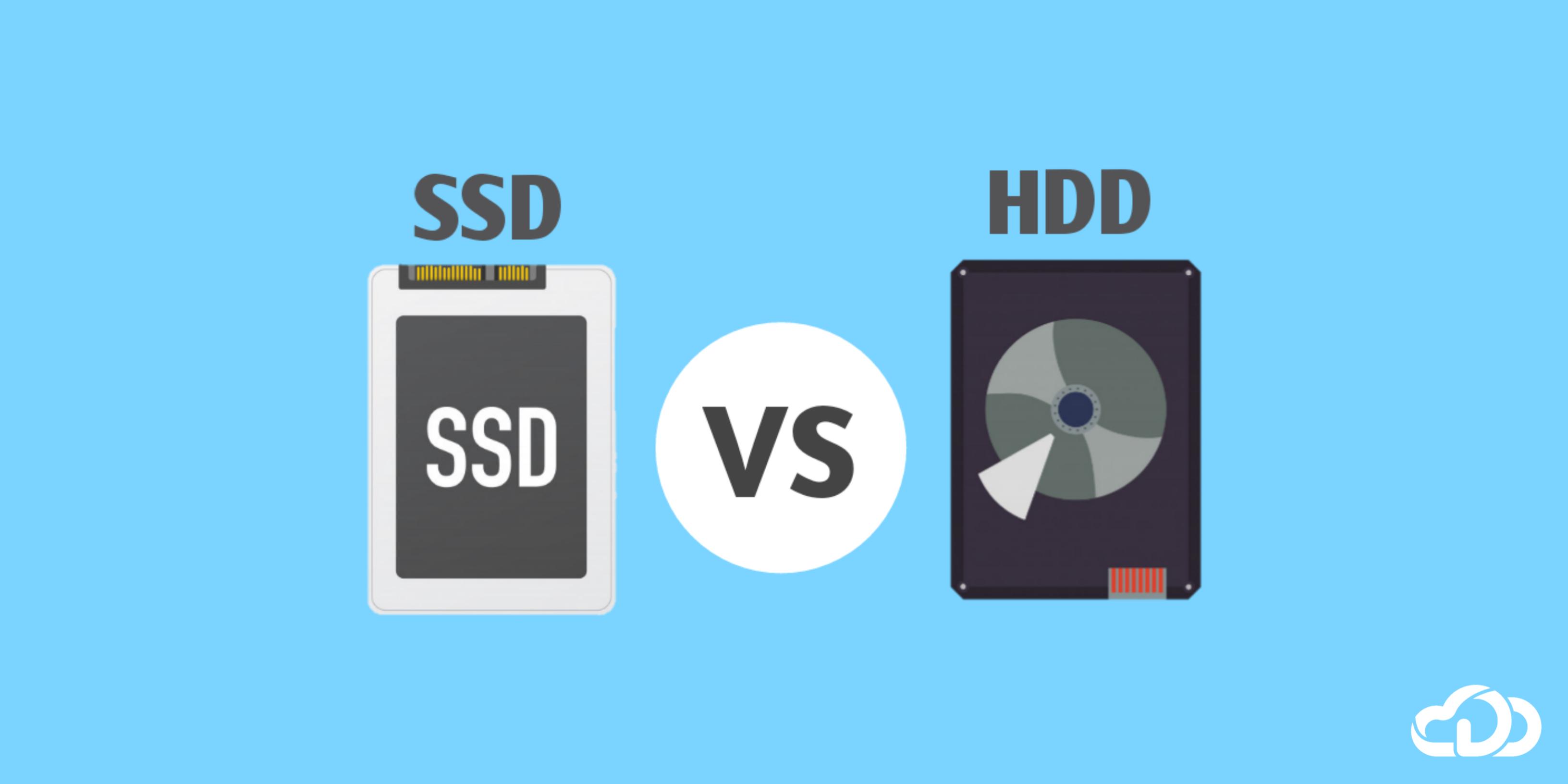 Pengertian SSD dan HDD serta Perbedaannya