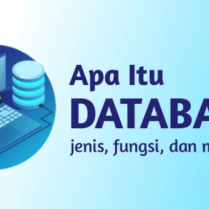 Apa itu Database?