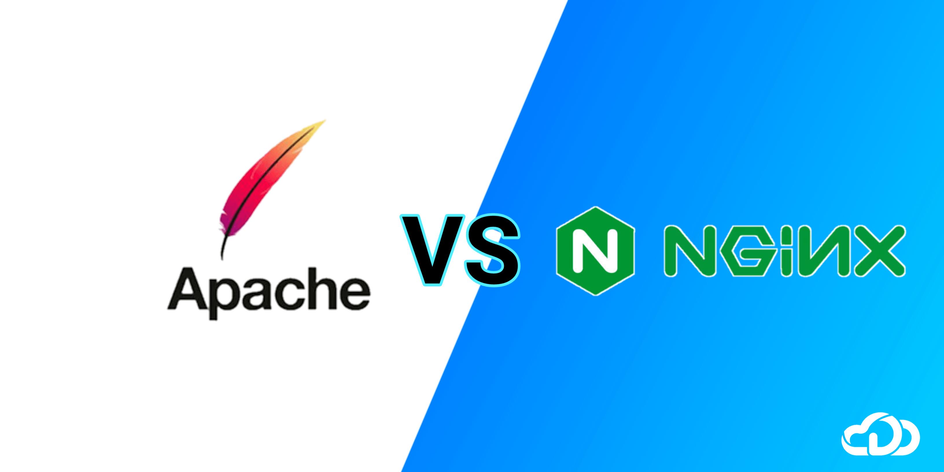 Perbedaan Apache dan NGINX